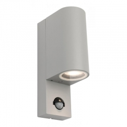 Marvin 2Lt Up-Down Ext - Silver - sensor - Click for more info