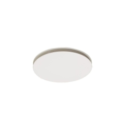 Flow Round 25cm Exhaust Fan - White - Click for more info