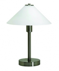 OHIO TABLE LAMP ANTIQUE BRASS - Click for more info