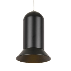 PARKER LED 160 Pendant - Black - Click for more info