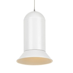 PARKER LED 160 Pendant - White - Click for more info