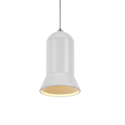 PARKER LED 90 Pendant - White - Click for more info