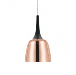 POLK 20 PENDANT - COPPER - Click for more info