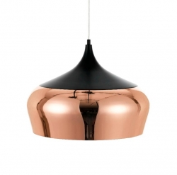 POLK 46 PENDANT - COPPER - Click for more info
