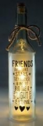 FRIENDS - Wishlight Bottle - Click for more info