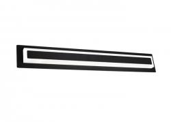 TAURUS 18w LED Vanity Light - Black - Click for more info