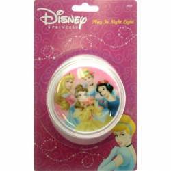 PRINCESS NEON NIGHT LIGHTS - Click for more info