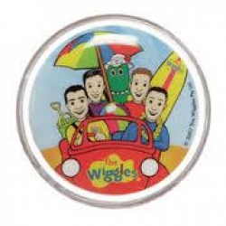 WIGGLES NIGHT LIGHT - Click for more info