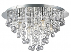 Estelle Round Crystal CTC - Click for more info