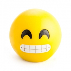 GRINNING EMOJI - Night Light - Click for more info