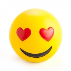 IN LOVE EMOJI - Night Light - Click for more info